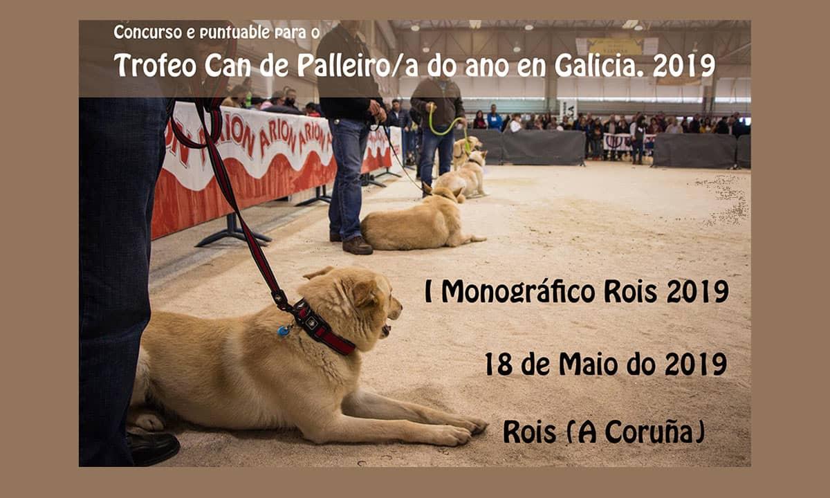 IX Monográfico Can de Palleiro