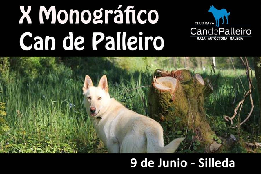 X Monográfico Can de Palleiro – Silleda