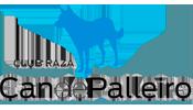 Logotipo Club Can de Palleiro