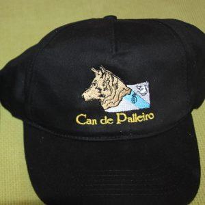 Gorra Can de Palleiro Galicia