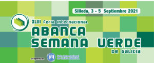 XLIII Feira Internacional Semana Verde de Galicia