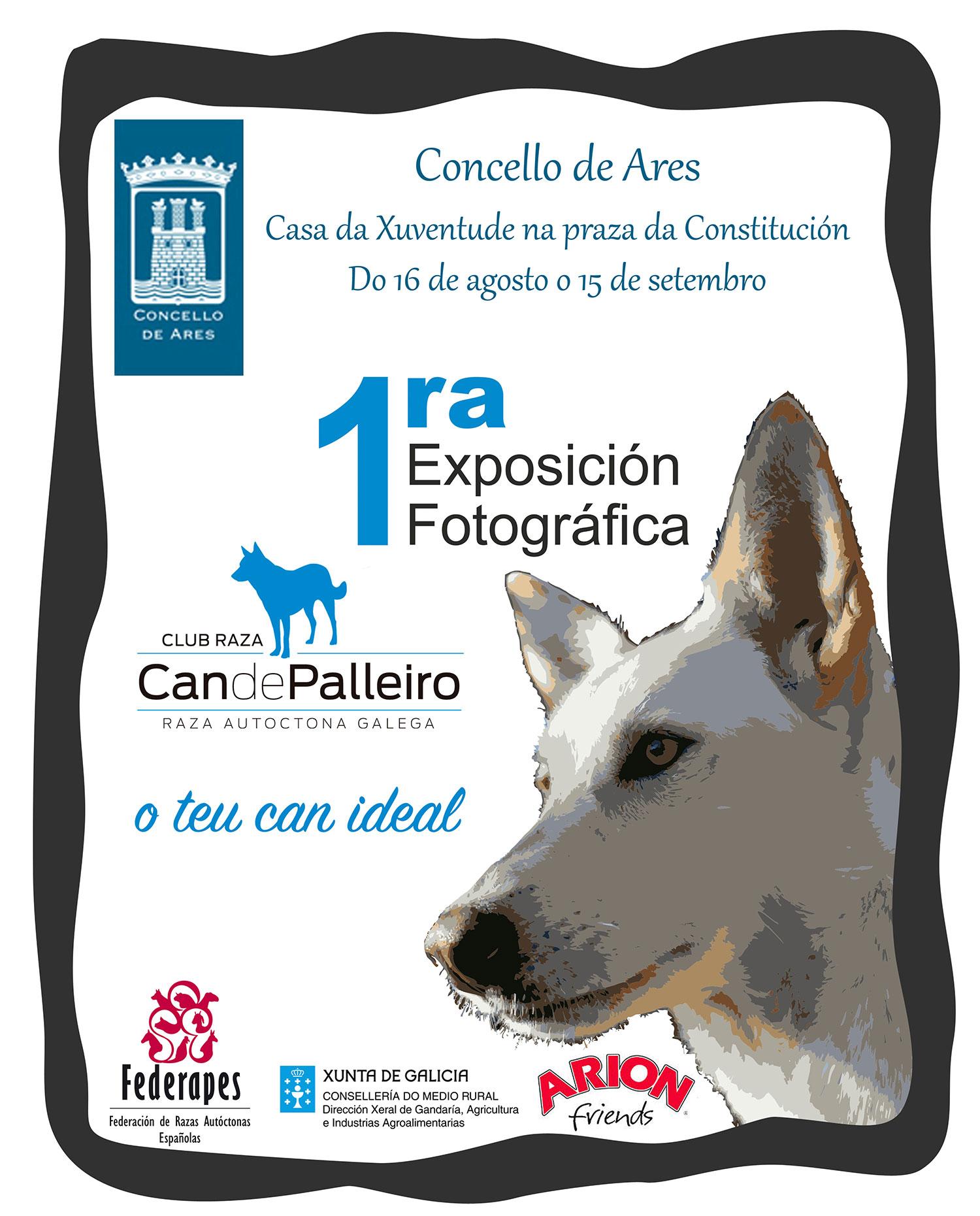 I Exposición Fotográfica Ayuntamiento de Ares