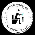 Logotipo Canto Ghalpón